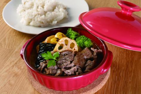 松阪牛スープカレー